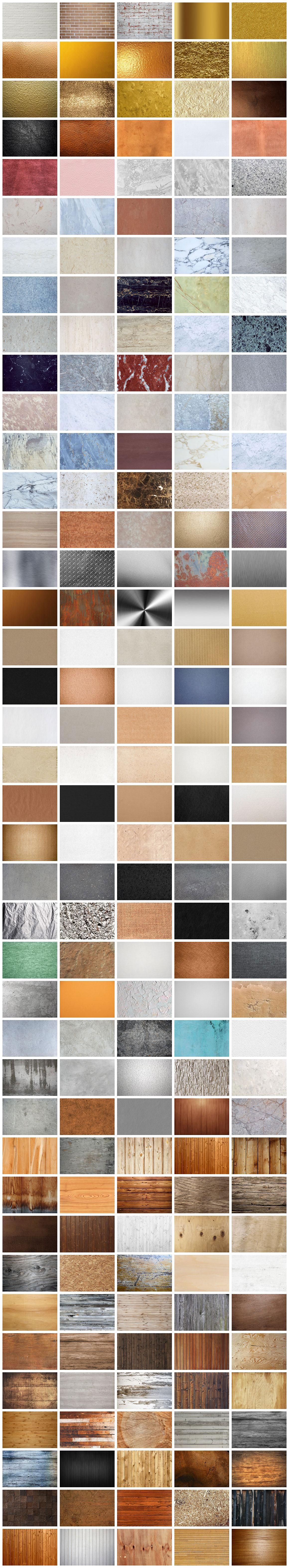 Textures-Bundle-2