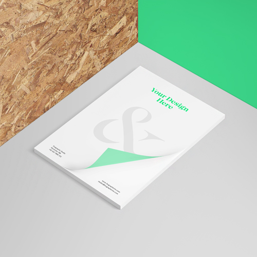 Graphic Design Freebies | PSD Mockups | forgraphic™